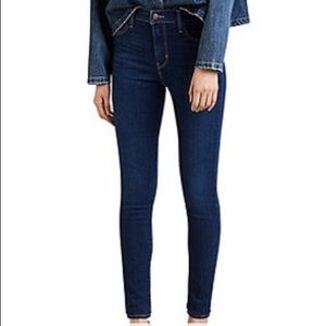 Levi's Women's 720 high rise jeans